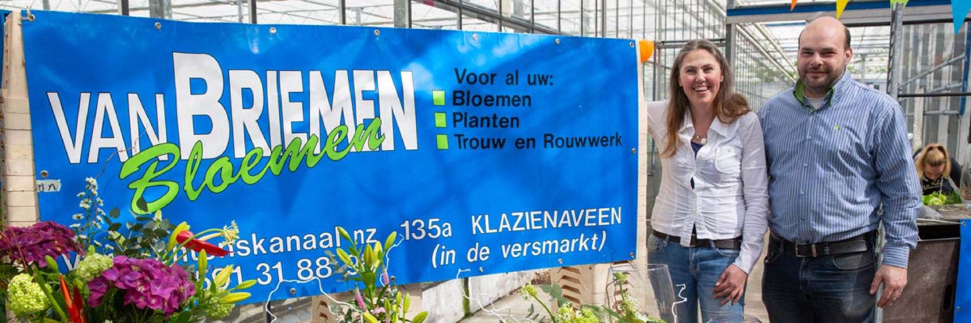 Van Briemen Bloemen